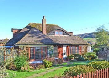 3 bed detached bungalow for sale in Livonia Road, Sidmouth EX10