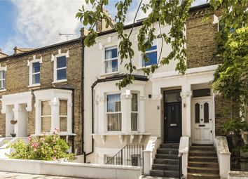 Thumbnail 2 bed flat for sale in Homestead Road, Fulham, London