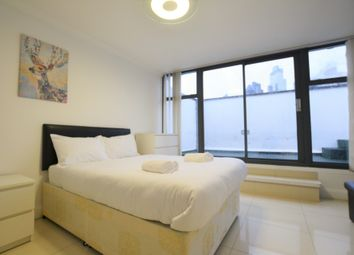Thumbnail 3 bed flat to rent in Duplex Penthouse, Commercial Street, Shoreditch