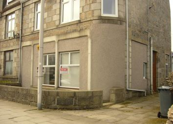 Thumbnail 3 bed flat to rent in 626 Holburn Street, Aberdeen