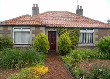 Thumbnail 2 bed detached house to rent in Haddington Road, East Linton, East Lothian