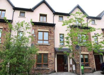 Thumbnail 4 bed town house for sale in 142 Bloomfield, Annacotty, Limerick