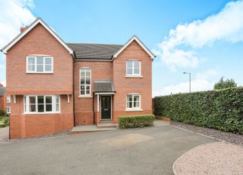 Thumbnail 4 bed detached house for sale in Parsons Court, Stourport-On-Severn