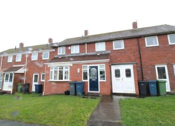 Thumbnail 2 bed terraced house for sale in Lincoln Road, South Shields