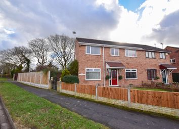 Thumbnail 4 bed semi-detached house for sale in Yeoman Way, Great Sutton