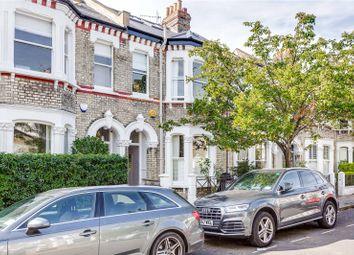 Ethelden Road, London W12. 4 bed terraced house