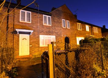 Thumbnail 3 bedroom terraced house for sale in Barclay Road, London