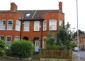 Thumbnail 5 bedroom semi-detached house for sale in Beech Grove, Beverley Road, Hull