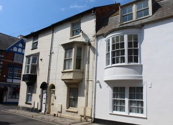 Thumbnail 1 bed flat to rent in East Street, Weymouth