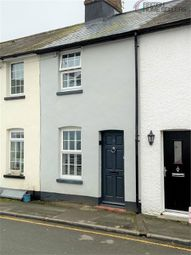 Thumbnail 2 bed terraced house for sale in New Street, Westerham, Kent