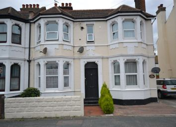Thumbnail 1 bed flat for sale in The Grove, Clacton-On-Sea