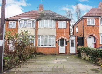 3 bed semi-detached house for sale in Calshot Road, Great Barr, Birmingham B42