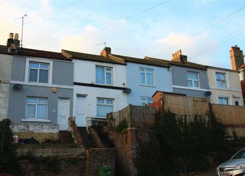 Thumbnail Terraced house for sale in Old London Road, Hastings, East Sussex