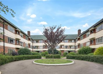 Thumbnail 2 bed flat for sale in Hermitage Court, Woodford Road, London