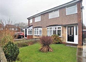 Thumbnail 3 bedroom semi-detached house to rent in Glen Park Drive, Hesketh Bank