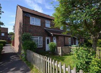 Thumbnail 3 bed end terrace house for sale in Boyce Close, Basingstoke, Hampshire