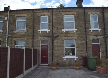 Thumbnail 1 bed terraced house to rent in Westfield Road, Horbury