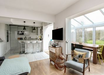 Thumbnail 4 bed end terrace house for sale in Woodland Drive, Winterslow, Salisbury
