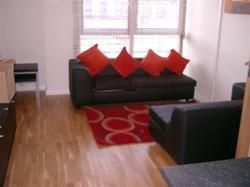 Thumbnail 3 bed flat to rent in West Tollcross, Edinburgh