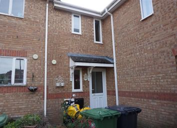 Thumbnail 1 bedroom terraced house for sale in Southgates Drive, Fakenham