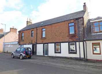 Thumbnail 1 bedroom flat for sale in Brown Street, Newmilns