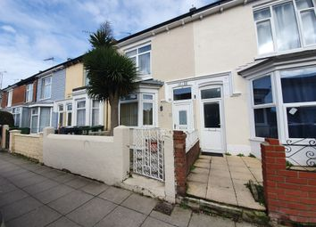 4 bed terraced house for sale in Chichester Road, Portsmouth PO2