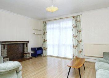 Thumbnail 4 bed flat to rent in Hillingdon Street, Kennington, London