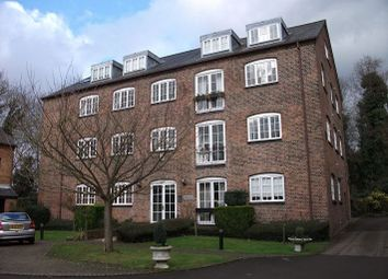 Thumbnail 3 bed flat to rent in Abbey Mill Lane, St.Albans