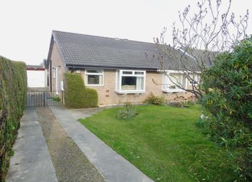 Thumbnail 2 bed semi-detached bungalow for sale in Bamburgh Road, Leeds