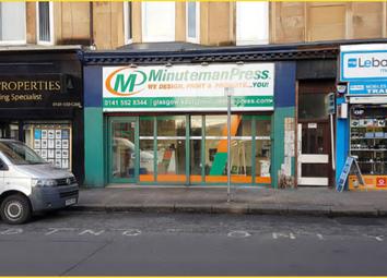 Thumbnail Retail premises to let in Duke Street, Dennistoun, Glasgow