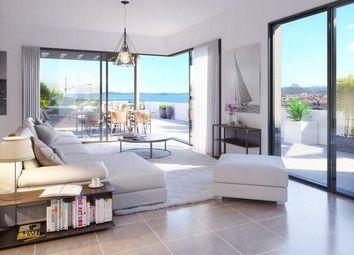 Thumbnail 2 bed apartment for sale in Cagnes-Sur-Mer, Provence-Alpes-Cote D'azur, 06800, France