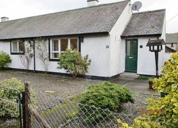 Thumbnail 2 bed bungalow to rent in St. Drostans, Drumnadrochit, Inverness