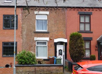2 bed terraced house for sale in Warren Lane, Oldham OL8