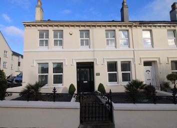 Thumbnail 5 bed terraced house for sale in Farrant Street, Douglas, Isle Of Man