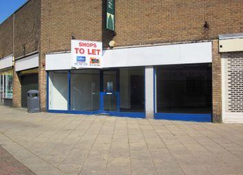 Thumbnail Retail premises to let in Unit 21A Belvoir Shopping Centre, Belvoir, Coalville