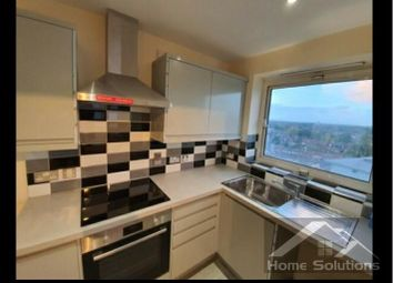 Thumbnail 2 bed flat to rent in Hainault Street, Ilford