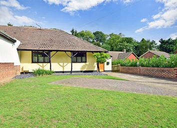 Thumbnail 3 bed detached bungalow for sale in Southfleet Road, Bean, Dartford, Kent