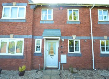 Thumbnail 2 bed terraced house for sale in Old Bakery Close, Exeter, Devon