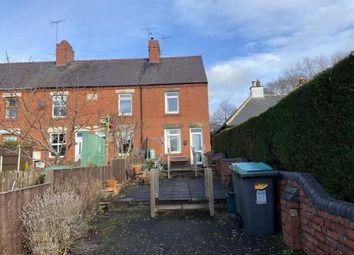 Thumbnail 2 bed end terrace house for sale in Bryn Terrace, Bowers Road, Acrefair