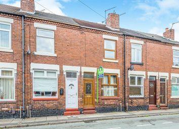 Thumbnail 3 bedroom property for sale in Wade Street, Burslem, Stoke-On-Trent