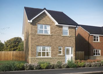 Thumbnail 3 bed detached house for sale in Kinghorn Loch, Kinghorn, Burntisland, Fife