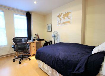 Thumbnail 3 bed flat to rent in Garratt Terrace, London