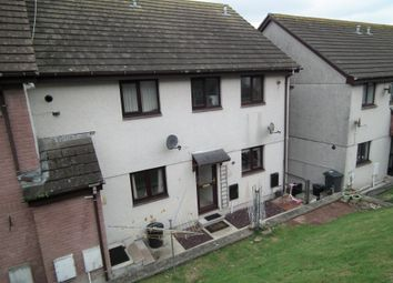 Thumbnail 3 bed maisonette for sale in Tregarrick, West Looe, Cornwall