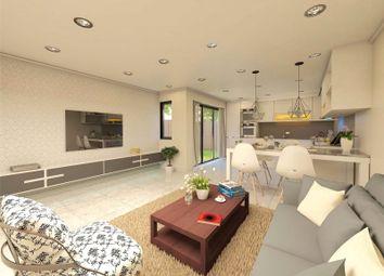 Thumbnail 2 bed flat for sale in Evergreen, Belle Vue Lane, Bushey, Hertfordshire