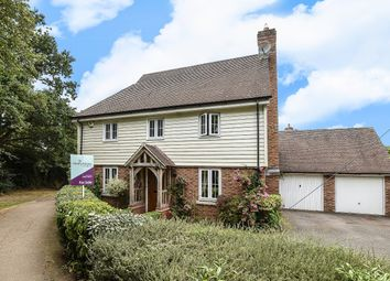 Thumbnail 4 bed detached house for sale in Berrall Way, Billingshurst