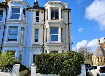 1 bed flat for sale in Priory Road, Hastings TN34