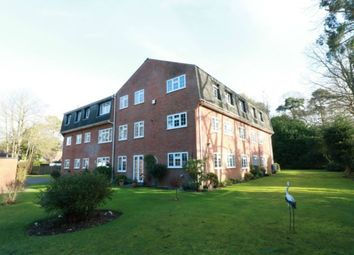 Thumbnail 2 bed flat to rent in Mellefont, Heatherdale Road, Camberley