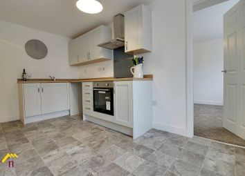 Thumbnail 2 bed town house for sale in 9 Church Walk, Hatfield, Doncaster
