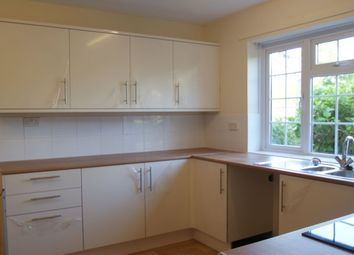 Thumbnail 4 bed property to rent in Cairns Road, Westbury Park, Bristol