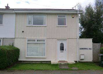 Thumbnail 4 bed semi-detached house to rent in Scarborough Way, Coventry